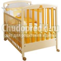 Хорошая кроватка для новорожденного: правила выбора