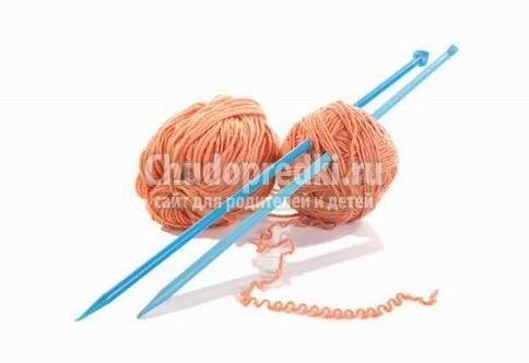 Выбираем нитки для вязания: полезные советы