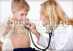Кого лечит педиатр