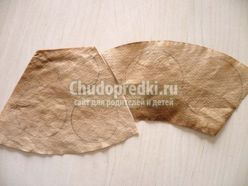 Подарки своими руками из бумаги