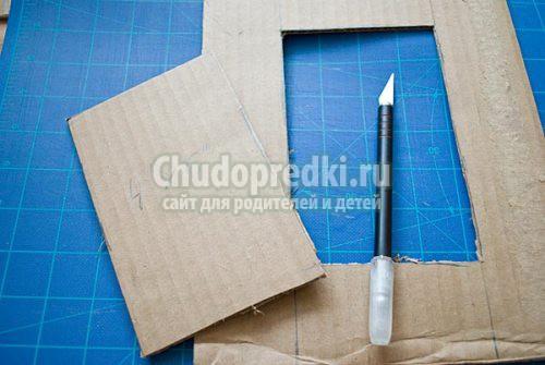 Как украсить фото своими руками