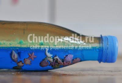 поделки из бутылок своими руками: лучшие мастер-классы с фото