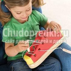 Какие игрушки развивают ребенка? Подсказки для родителей