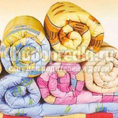 Самые распространенные виды одеял. Достоинства и недостатки