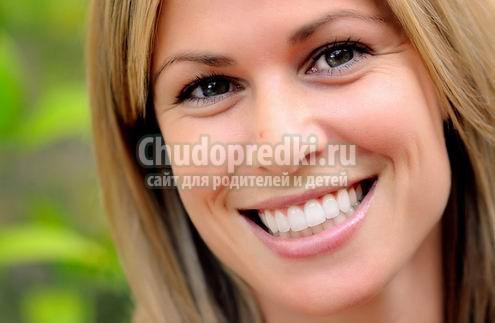 Белоснежная улыбка на каждый день