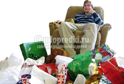 Что подарить мужчине на день рождения. ТОП-10 лучших подарков