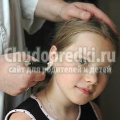 Прокалывание ушей детям: особенности процедуры