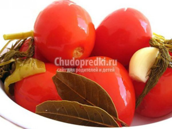 заготовка помидоров на зиму: лучшие рецепты