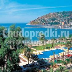 Варианты отдыха летом на Черном море