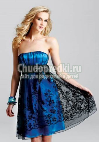 Платья на выпускной 2015