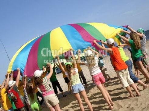 Летний лагерь для детей. Что взять с собой?