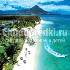 Остров Маврикий: достопримечательности