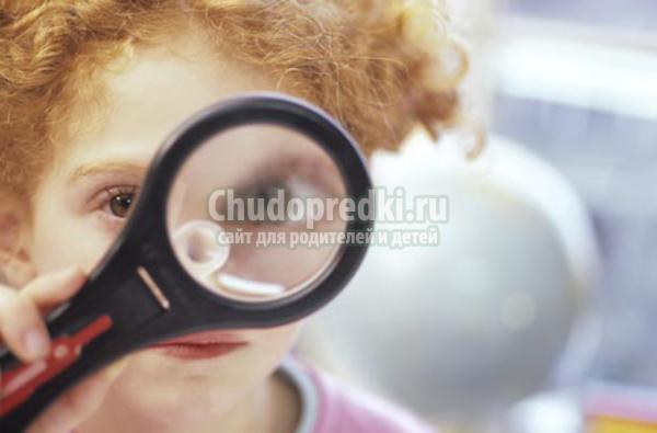 что такое любопытство и как его развивать