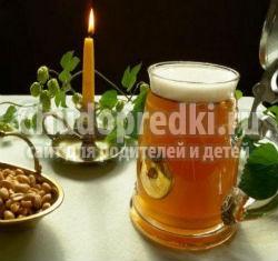 Вред пива на организм человека
