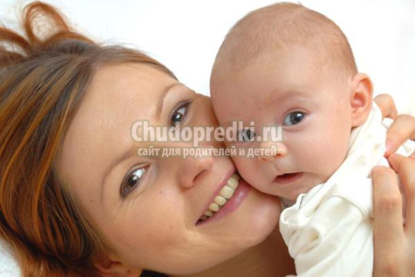 как пережить кризис после рождения ребенка