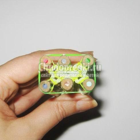 Плетение из резиночек без станка: лучшие фото и видео мастер-классы