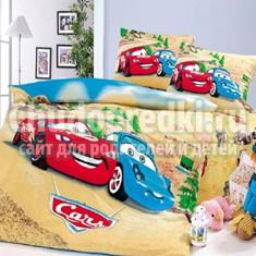 Ткань для детского постельного белья: популярные виды