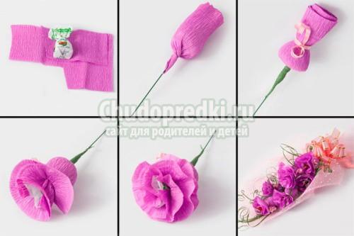 Как сделать телефон из бумаги своими руками, оригами