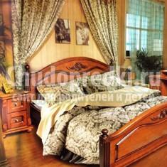 Все преимущества деревянной мебели