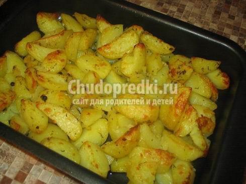 Готовим быстро и вкусно в духовке. Лучшие рецепты рунета