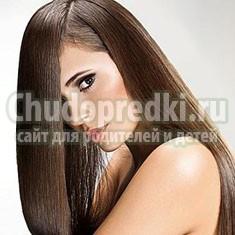 Преимущества и недостатки кератинового выпрямления волос