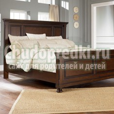Кровать из дерева. Как выбрать правильно?