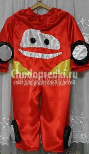 Маскарадные костюмы на Новый год. Идеи и выкройки