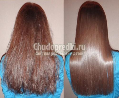 Маски для волос с желатином. Лучшие рецепты для блеска волос