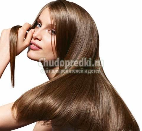 Маски для укрепления и роста волос. ТОП-5 рецептов