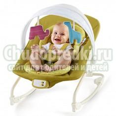 Кресло-качалка для новорожденных. Выбираем правильно