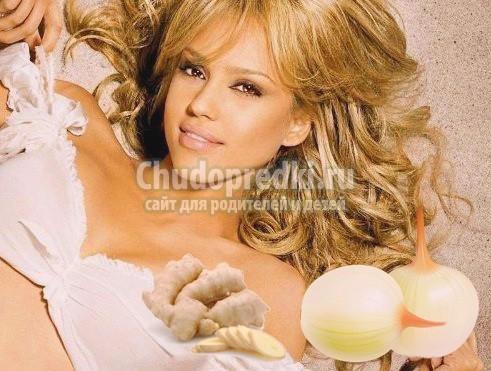 Маски для волос от выпадения: 10 лучших рецептов