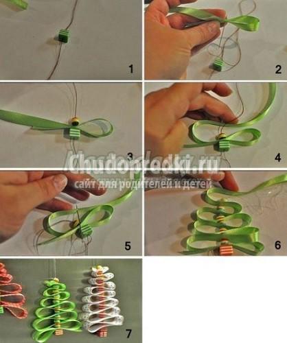 Как сделать новогодние игрушки своими руками? Лучшие идеи рунета