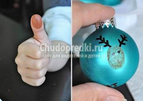 Креативные идеи для Нового года своими руками