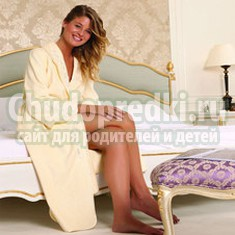 Бамбуковый халат: преимущества домашней одежды