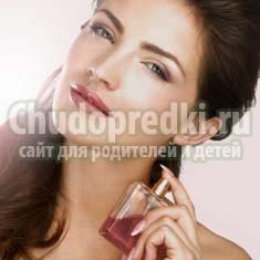 Женская парфюмерная вода: тонкости выбора