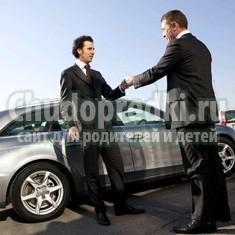 Прокат автомобилей: полезные советы