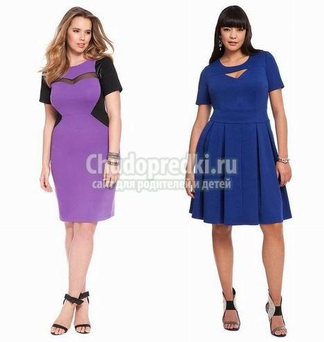 Летние платья 2016: фото и модели