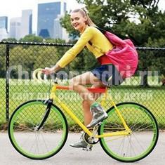 Велосипед подростковый для девочек: правила выбора