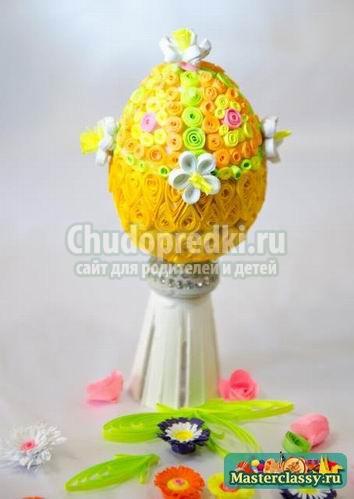 1459026854_resize-of-1332318033_yayco-pashalnoe-zolotoe-11_454x640 Яйца на пасху своими руками: 100 фото 20 способов как сделать пасхальные яйца