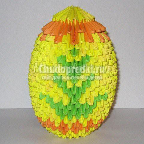 1459026866_1351780952_25_480x480 Яйца на пасху своими руками: 100 фото 20 способов как сделать пасхальные яйца