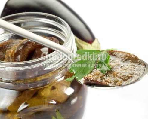 Как мариновать баклажаны: лучшие рецепты с фото