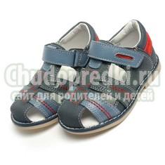 Детские ортопедические сандалии: правила выбора