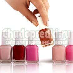 Лак для ногтей: тонкости выбора