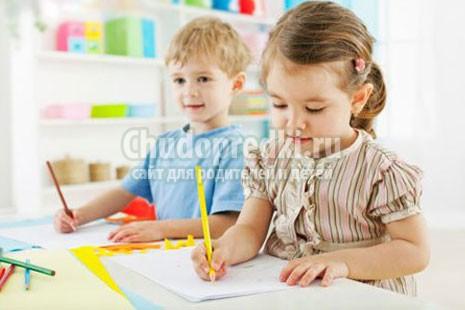 Как и когда начинать подготовку ребенка к обучению в школе?