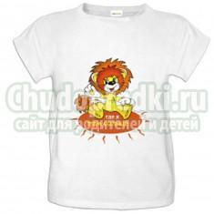 Детские футболки: выбираем только качественный трикотаж