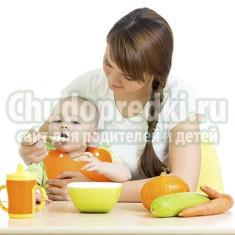 Тонкости введения прикорма при искусственном вскармливании