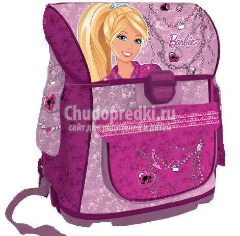 Несколько советов по выбору школьного рюкзака