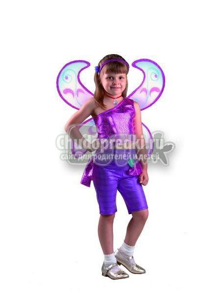 Феи Винкс для маленьких девочек