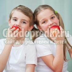 Продукты для иммунитета: лучшие варианты для детского здоровья