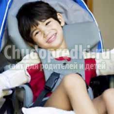 ДЦП: причины возникновения у деток